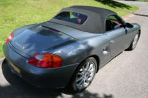 Rear Screen Replacement Softtop Carbiolet Birmingham
